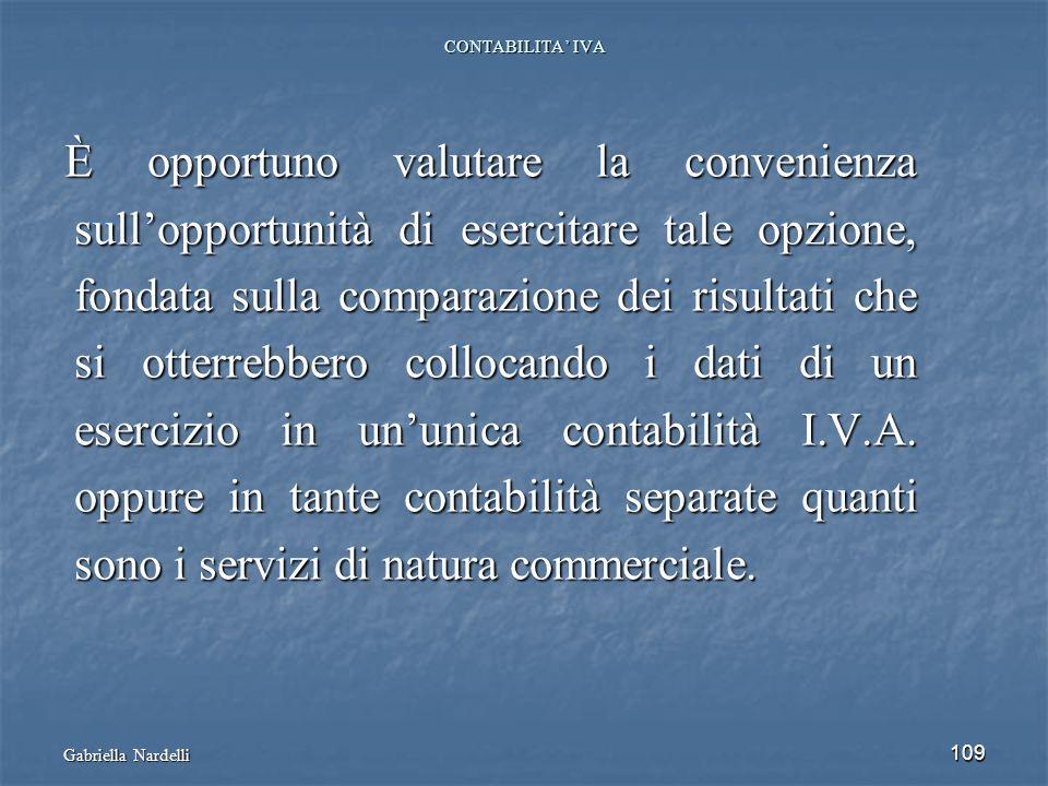 CONTABILITA' IVA