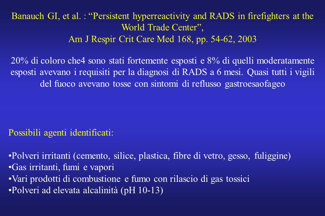 Am J Respir Crit Care Med 168, pp. 54-62, 2003
