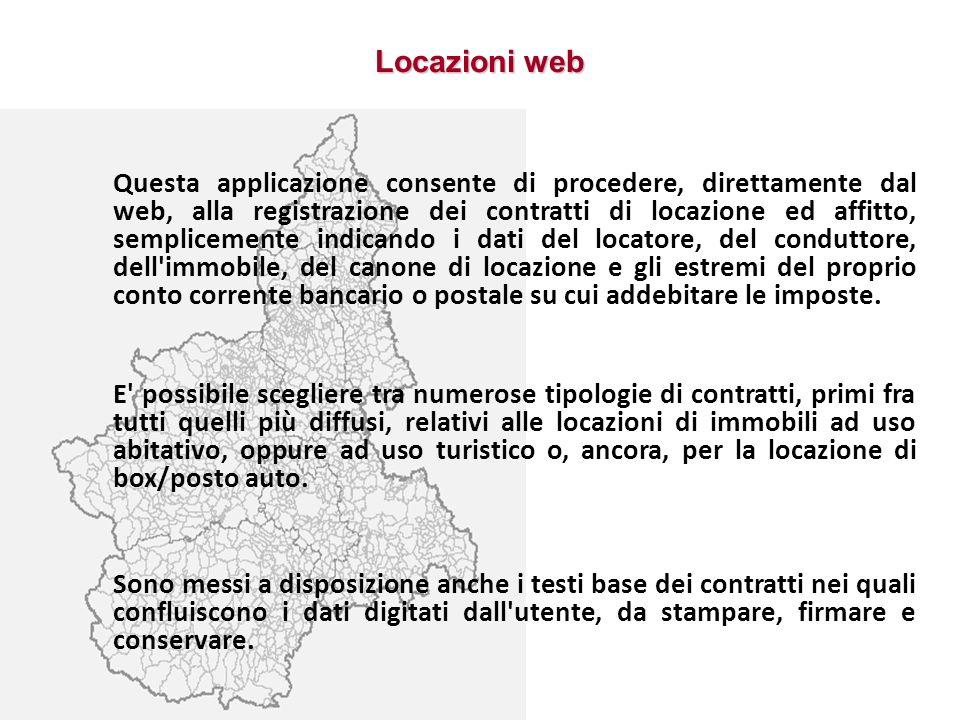Locazioni web