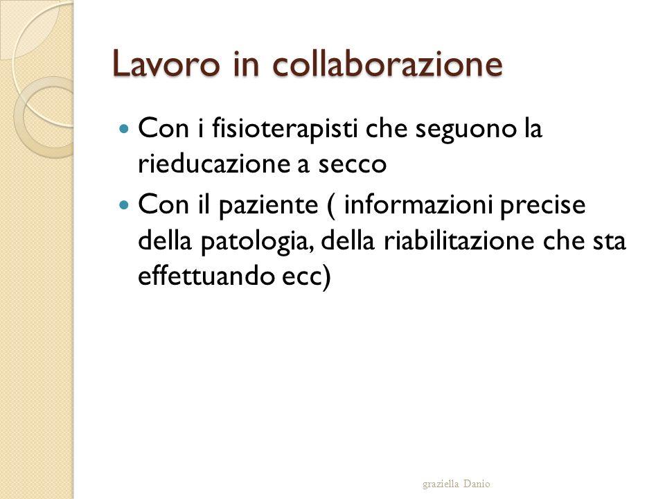 Lavoro in collaborazione
