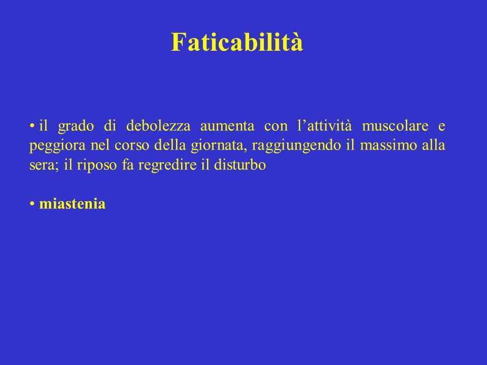 Faticabilità