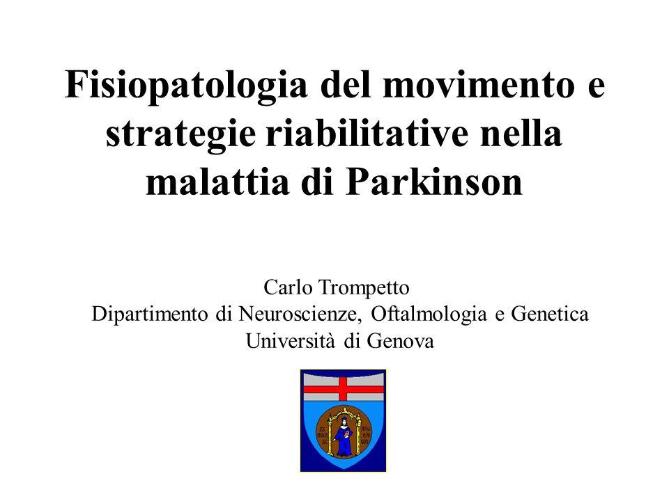 Dipartimento di Neuroscienze, Oftalmologia e Genetica