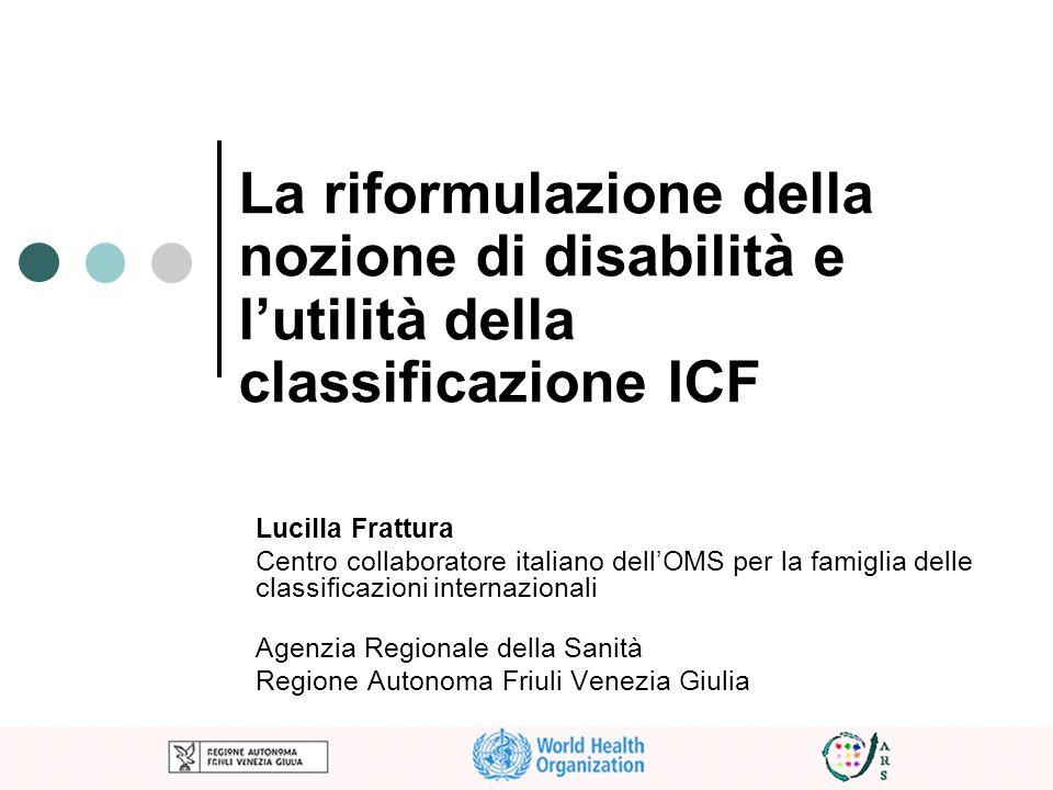 Agenzia Regionale della Sanità Regione Autonoma Friuli Venezia Giulia