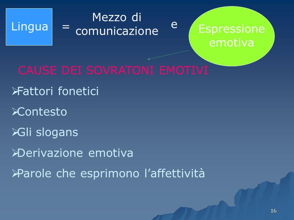 Mezzo di comunicazione