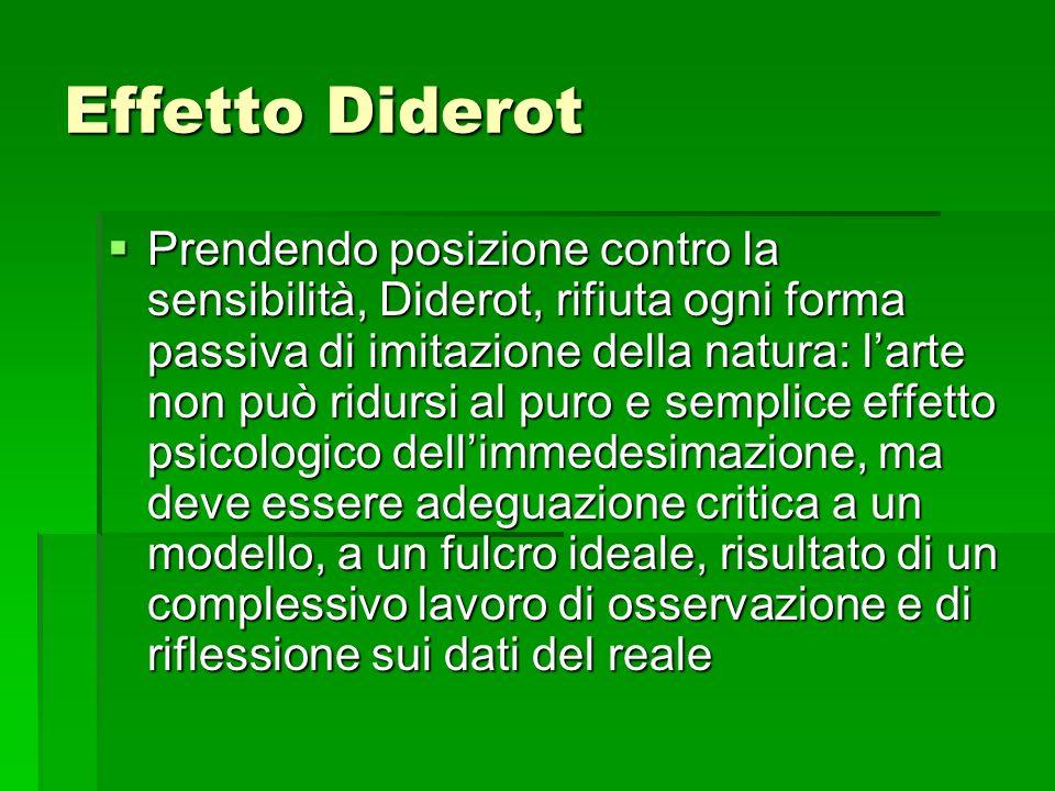 Effetto Diderot