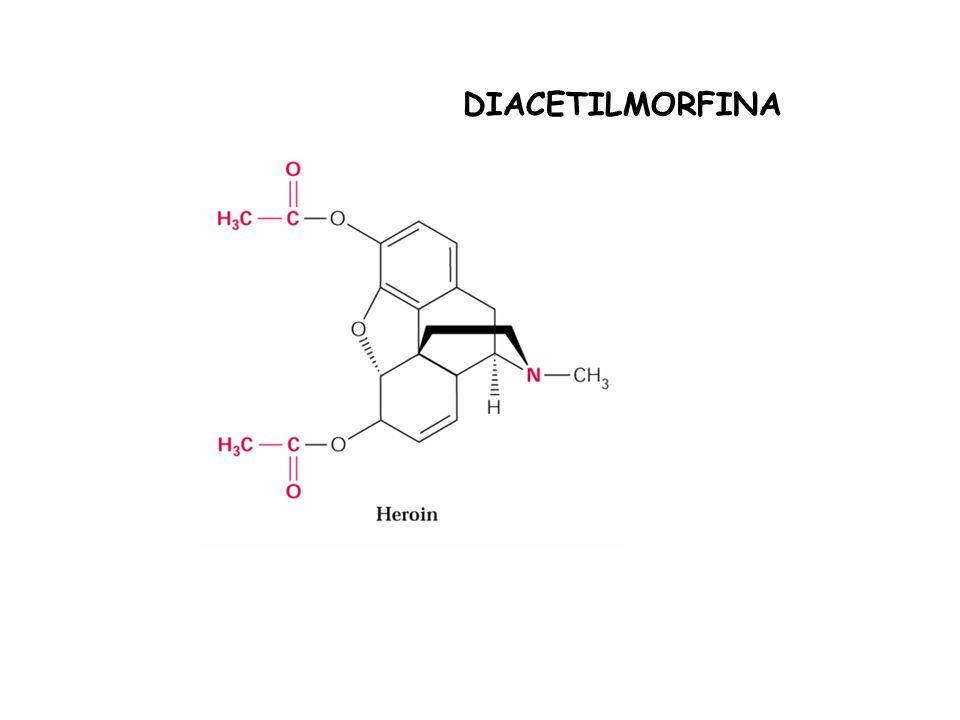 DIACETILMORFINA