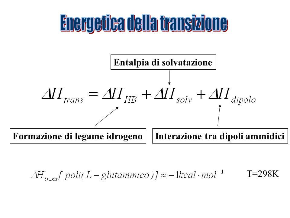 Energetica della transizione