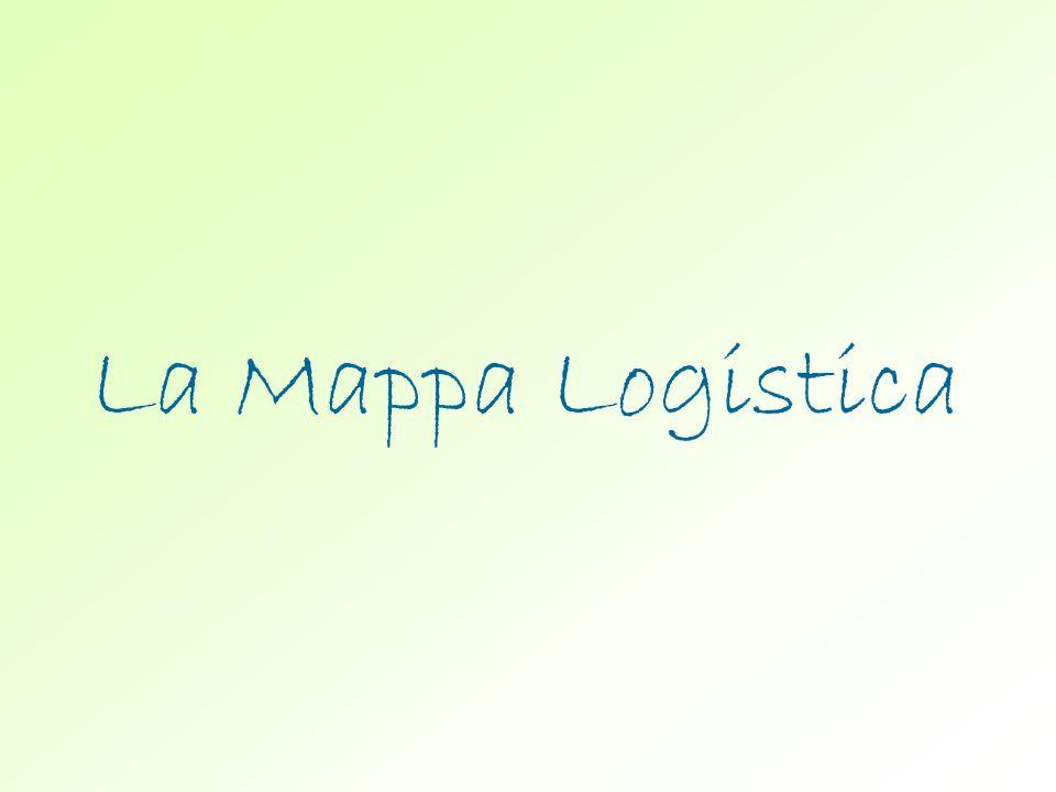 La Mappa Logistica