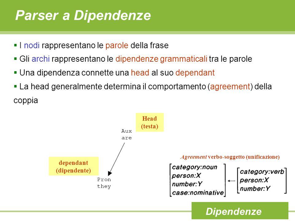 dependant (dipendente)