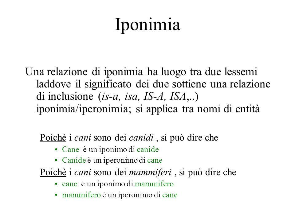Iponimia