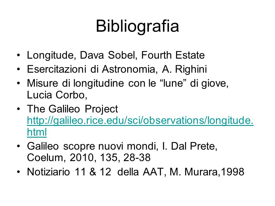 Bibliografia Longitude, Dava Sobel, Fourth Estate