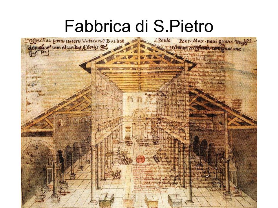 Fabbrica di S.Pietro