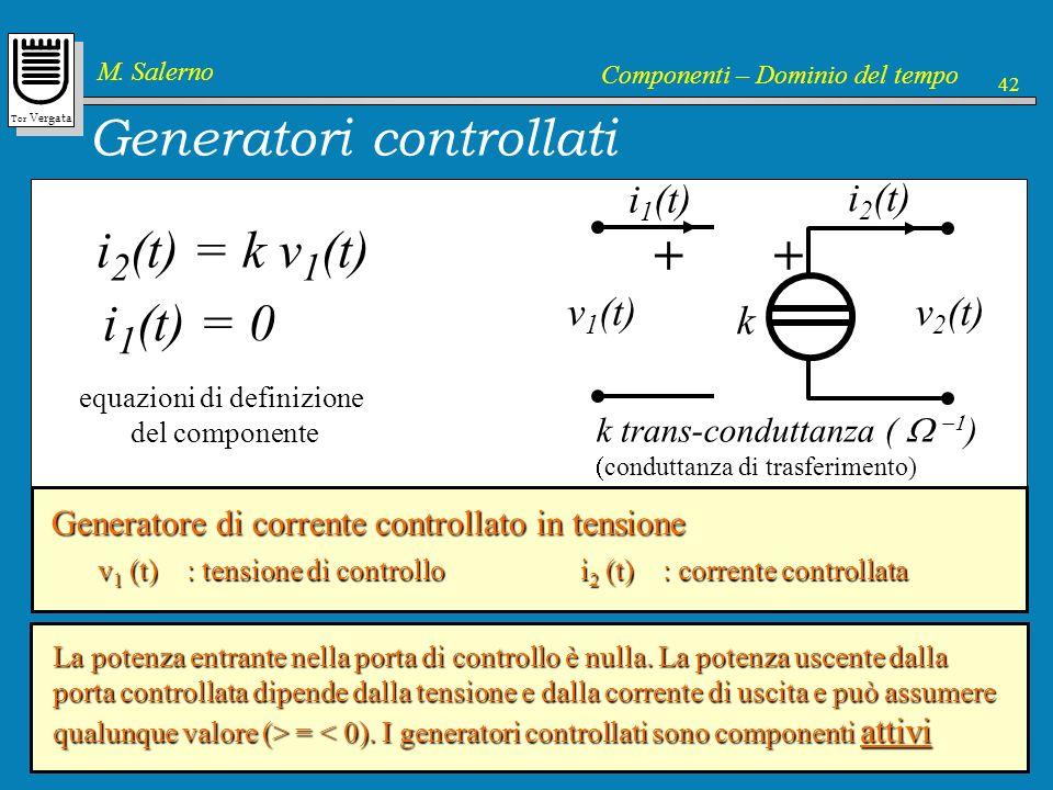 Generatori controllati