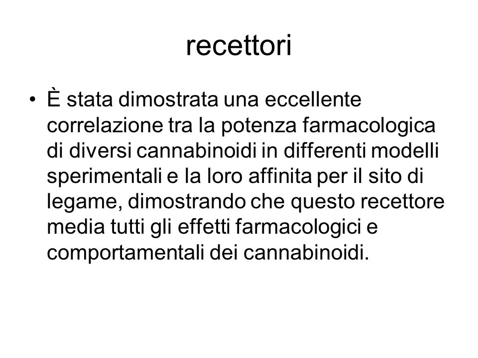recettori