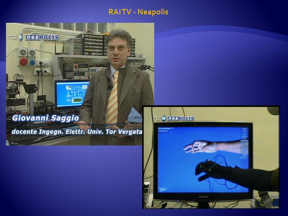 RAI TV - Neapolis