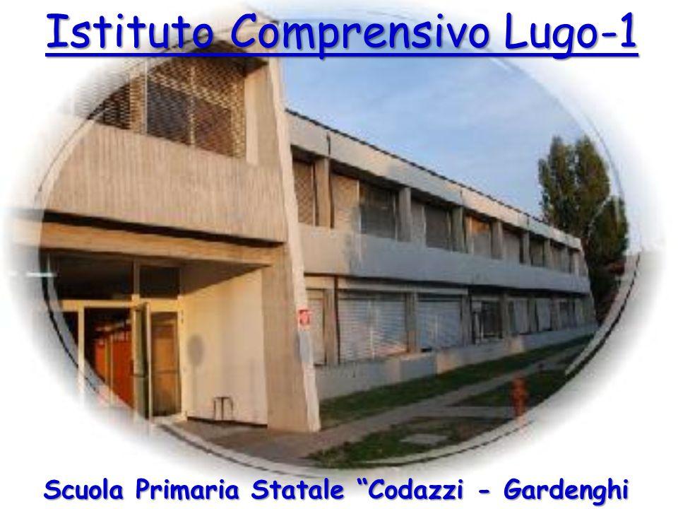 Scuola Primaria Statale Codazzi - Gardenghi