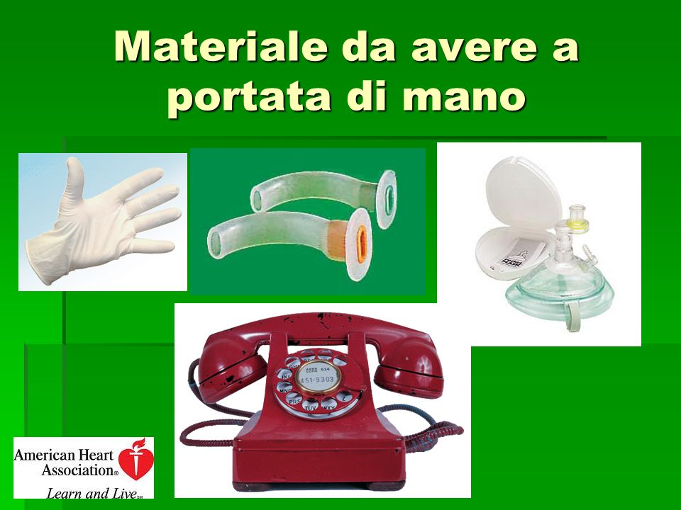 Adult basic life support ppt scaricare - A portata di mano ...