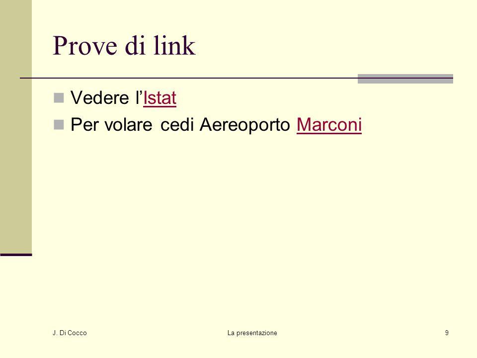 Prove di link Vedere l'Istat Per volare cedi Aereoporto Marconi