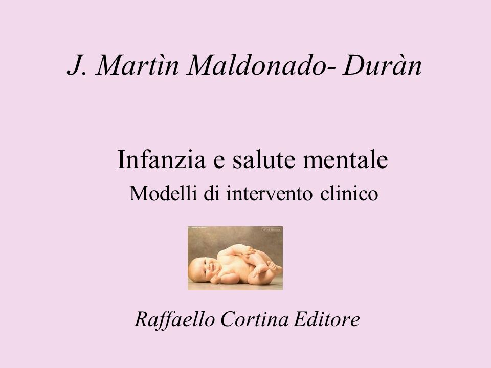 J. Martìn Maldonado- Duràn