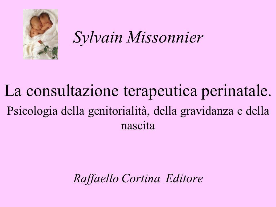 La consultazione terapeutica perinatale.