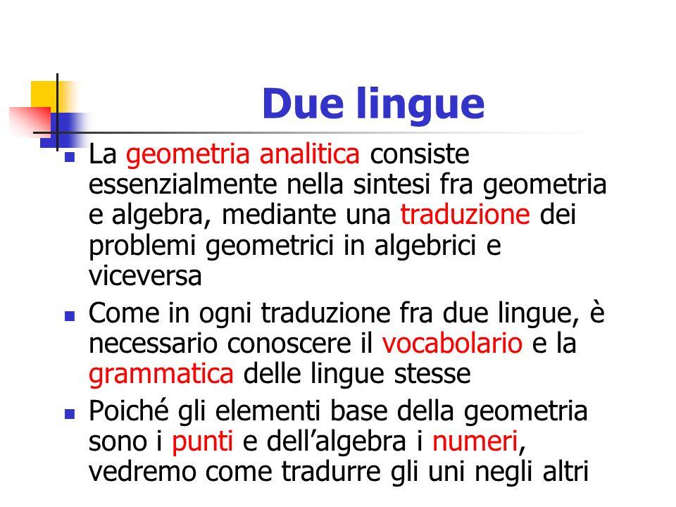 Due lingue
