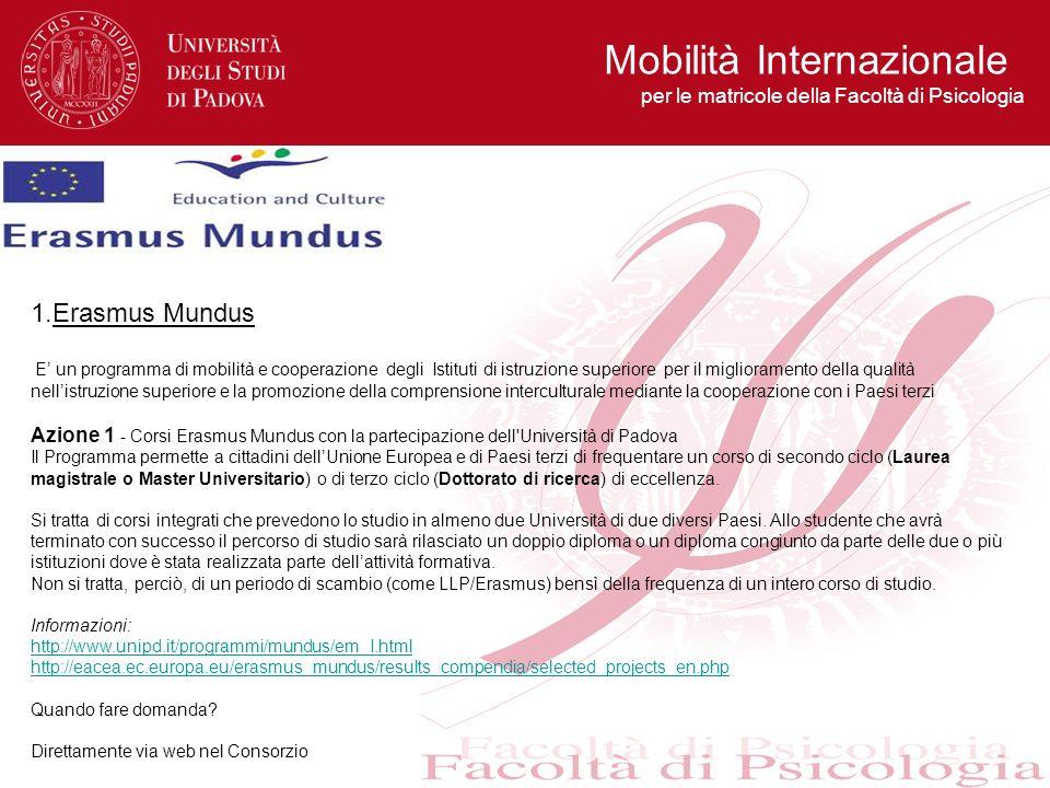 Padova 24 novembre 1 dicembre ppt scaricare - In diversi paesi aiutano gli studenti universitari ...