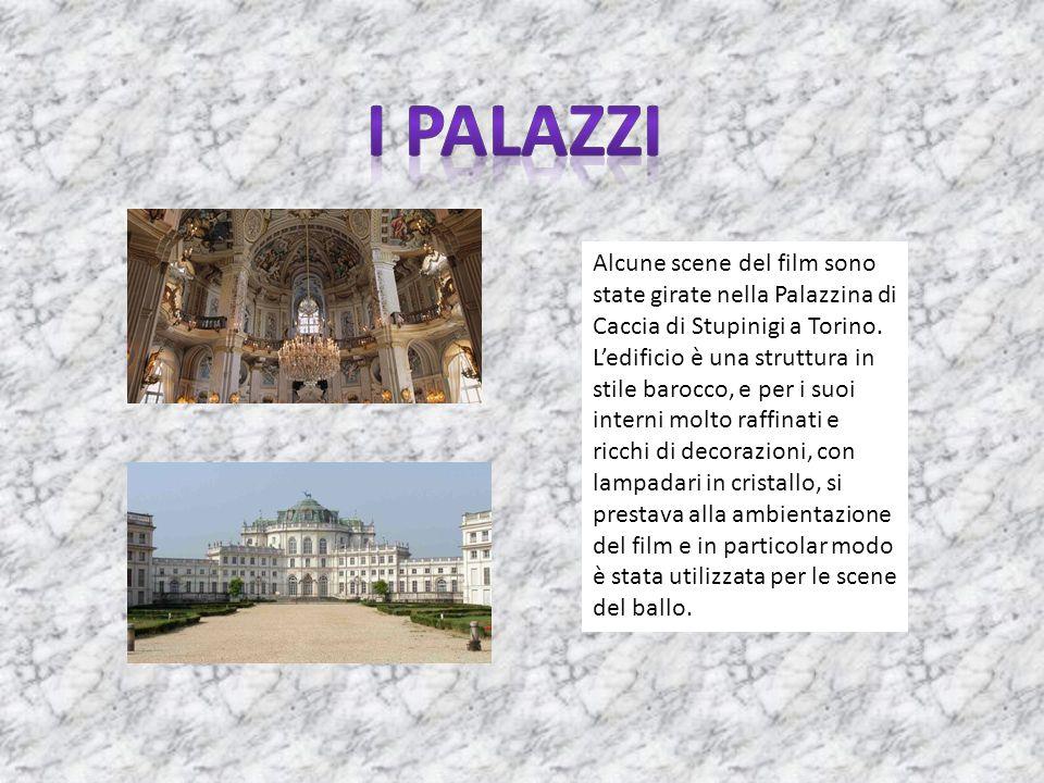 I PALAZZI