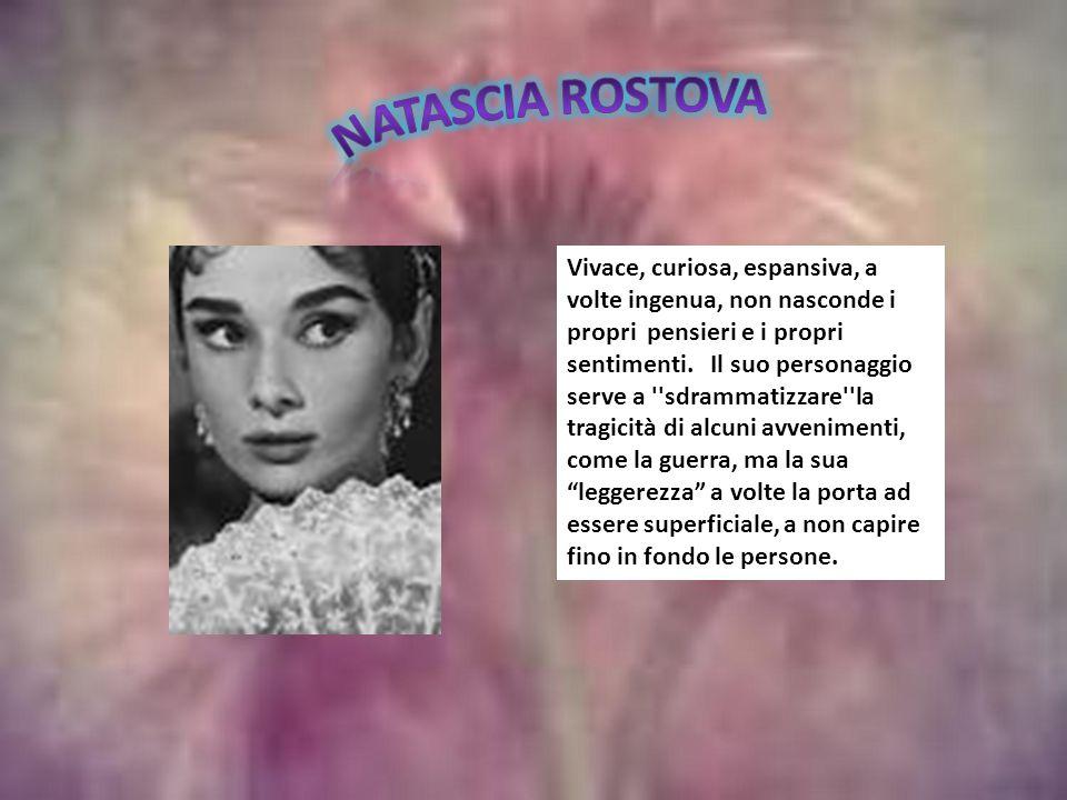 NATASCIA ROSTOVA