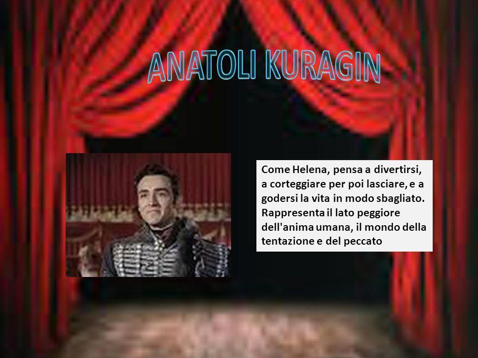 ANATOLI KURAGIN