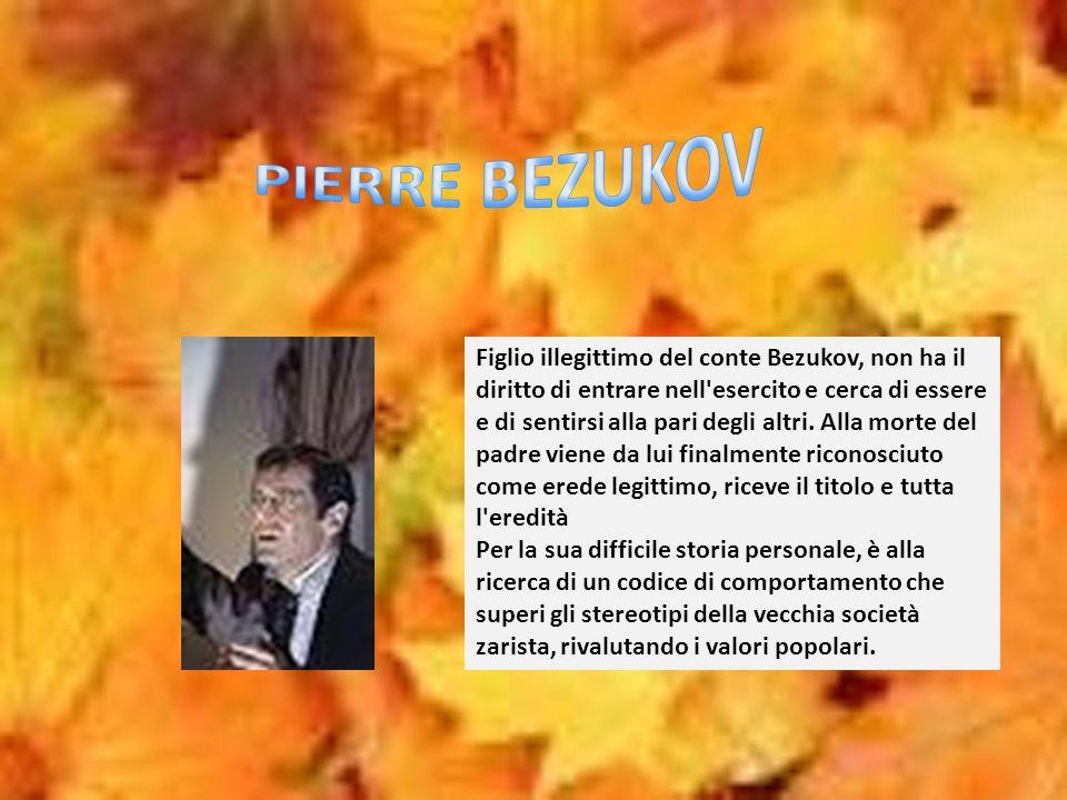 PIERRE BEZUKOV