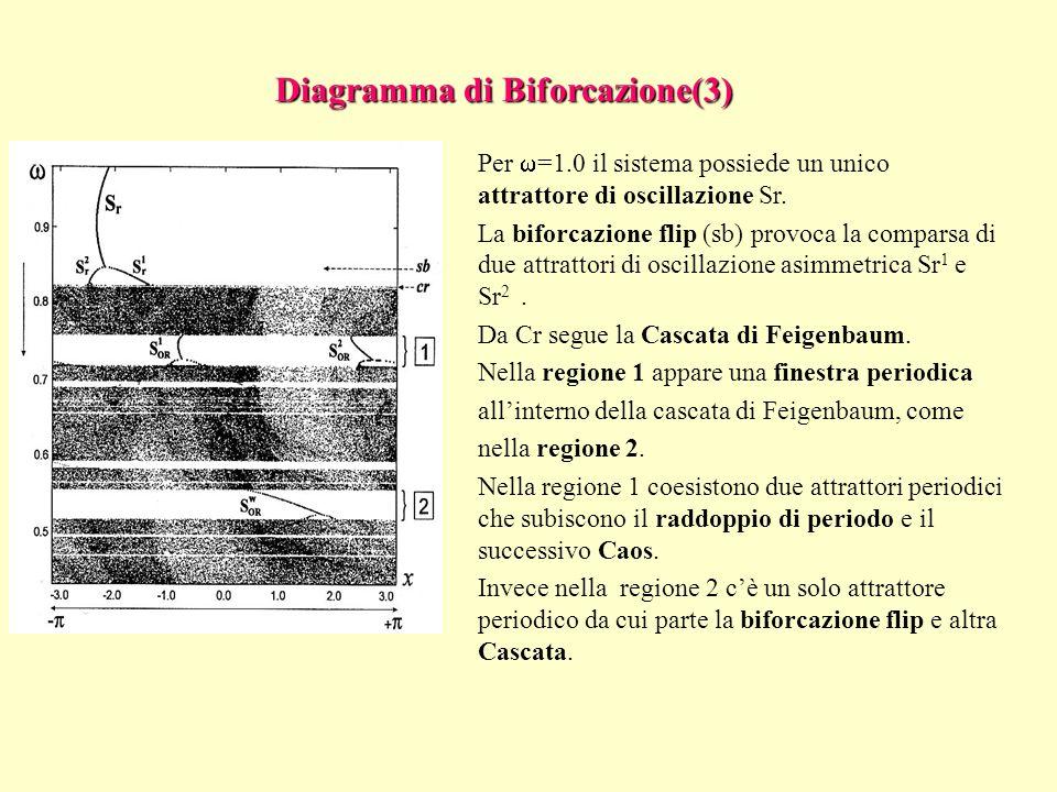 Diagramma di Biforcazione(3)