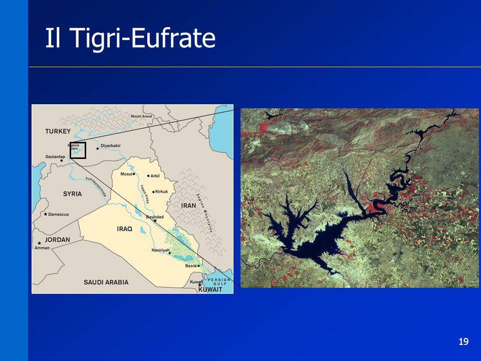 Il Tigri-Eufrate