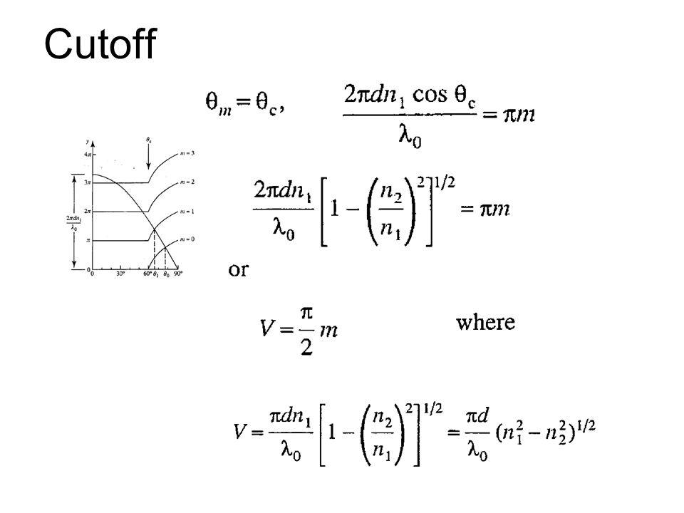 Cutoff 16