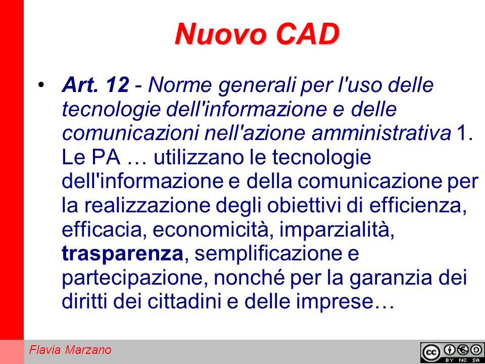 Nuovo CAD