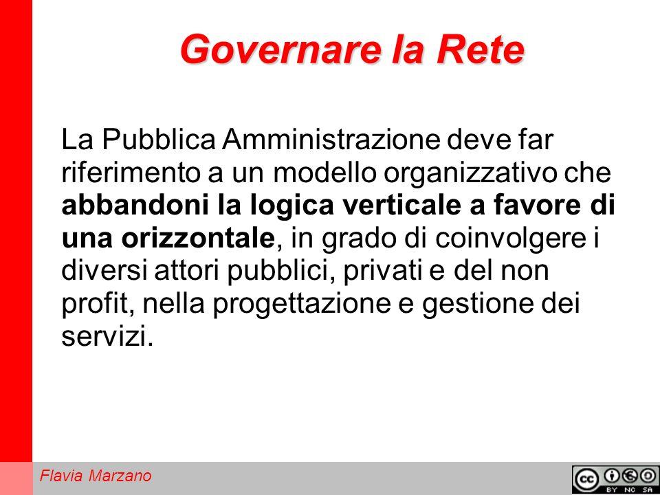 Governare la Rete