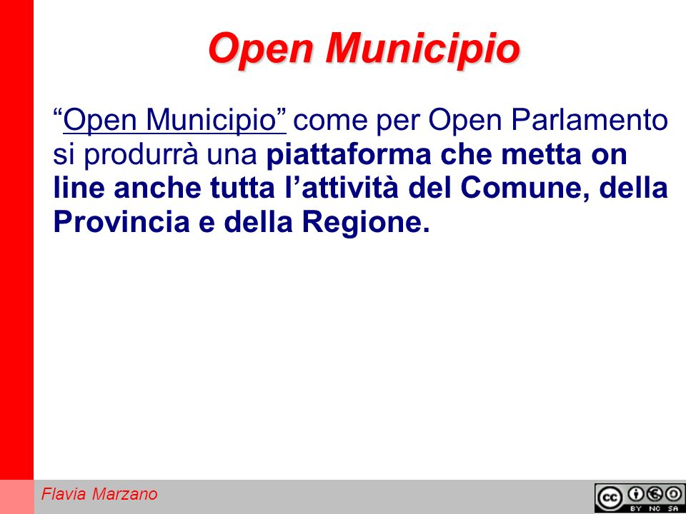 Open Municipio
