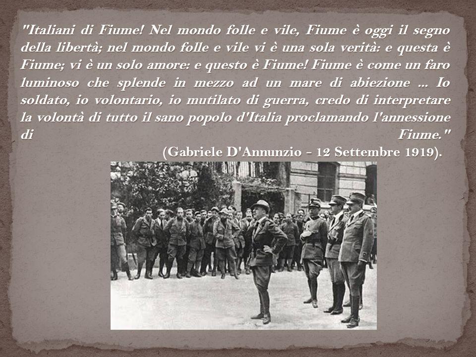 Italiani di Fiume.
