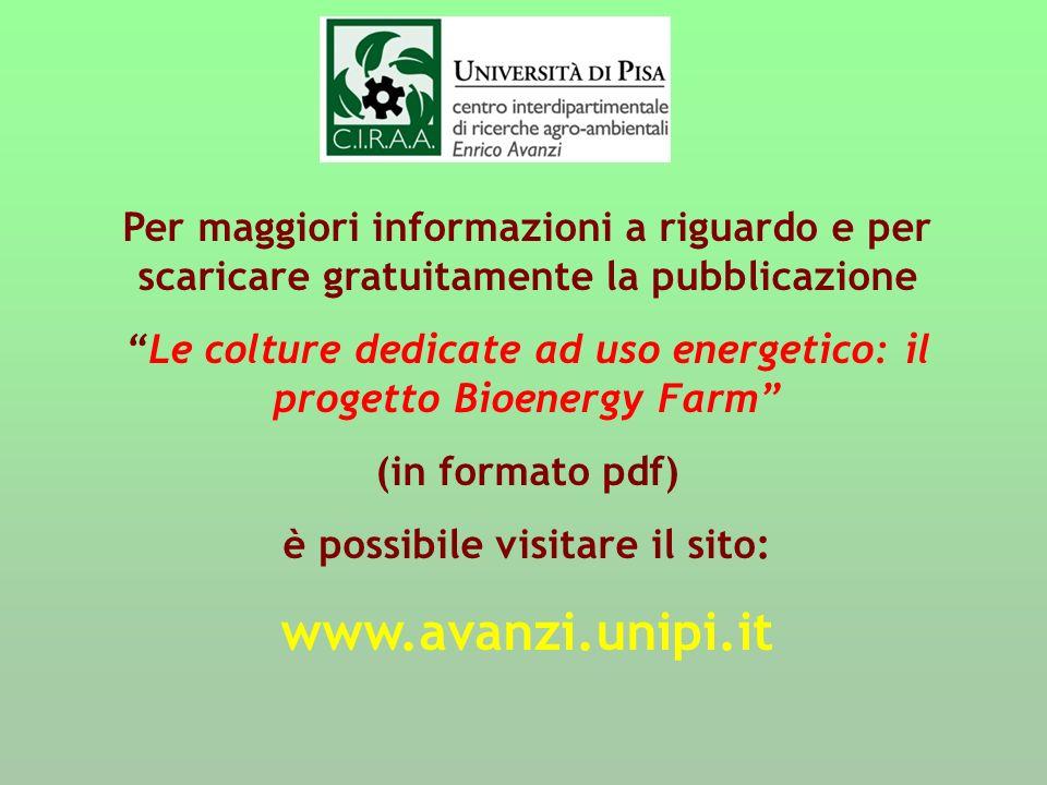 Per maggiori informazioni a riguardo e per scaricare gratuitamente la pubblicazione
