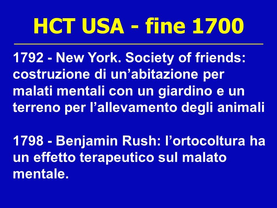 HCT USA - fine 1700