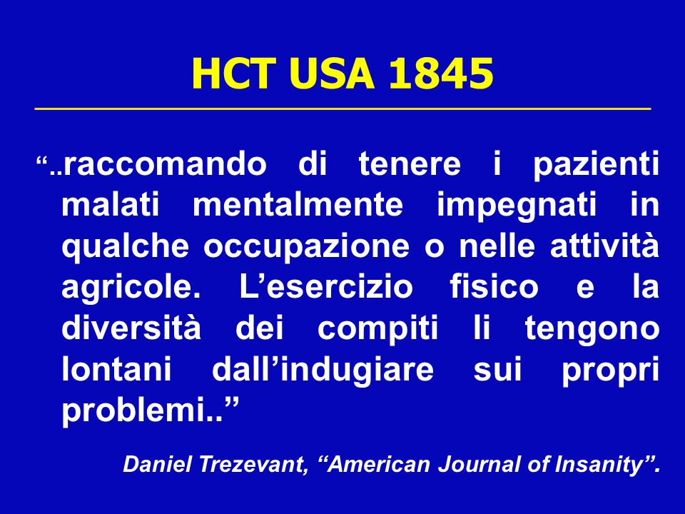 HCT USA 1845