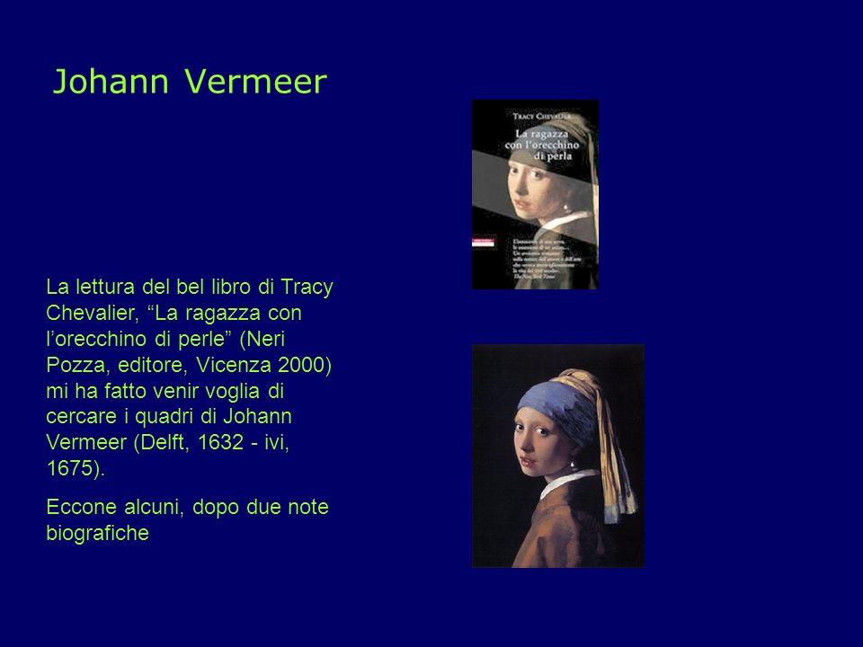 Johann Vermeer
