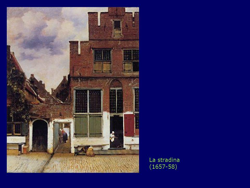 La stradina (1657-58)