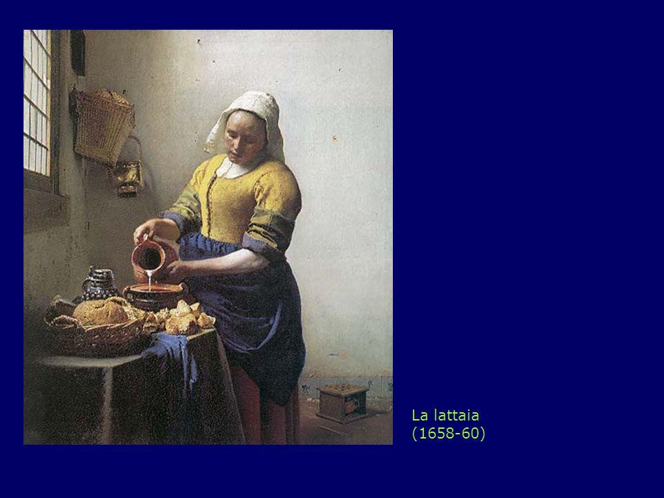 La lattaia (1658-60)