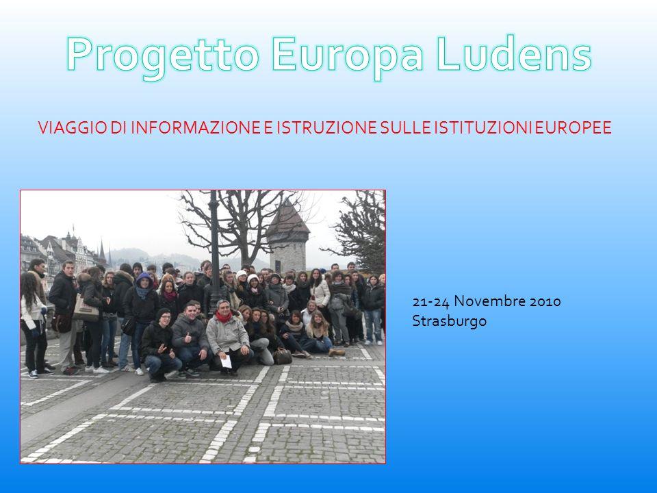 Progetto Europa Ludens
