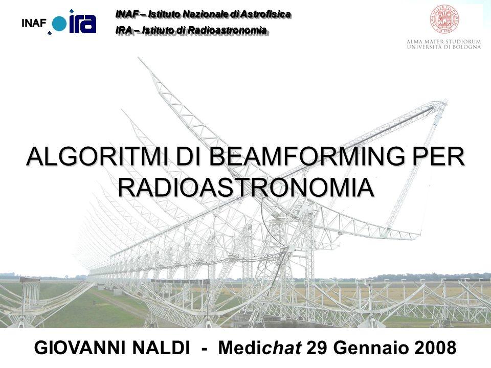 GIOVANNI NALDI - Medichat 29 Gennaio 2008