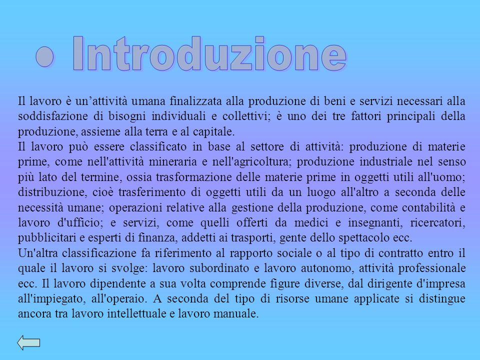 ● Introduzione