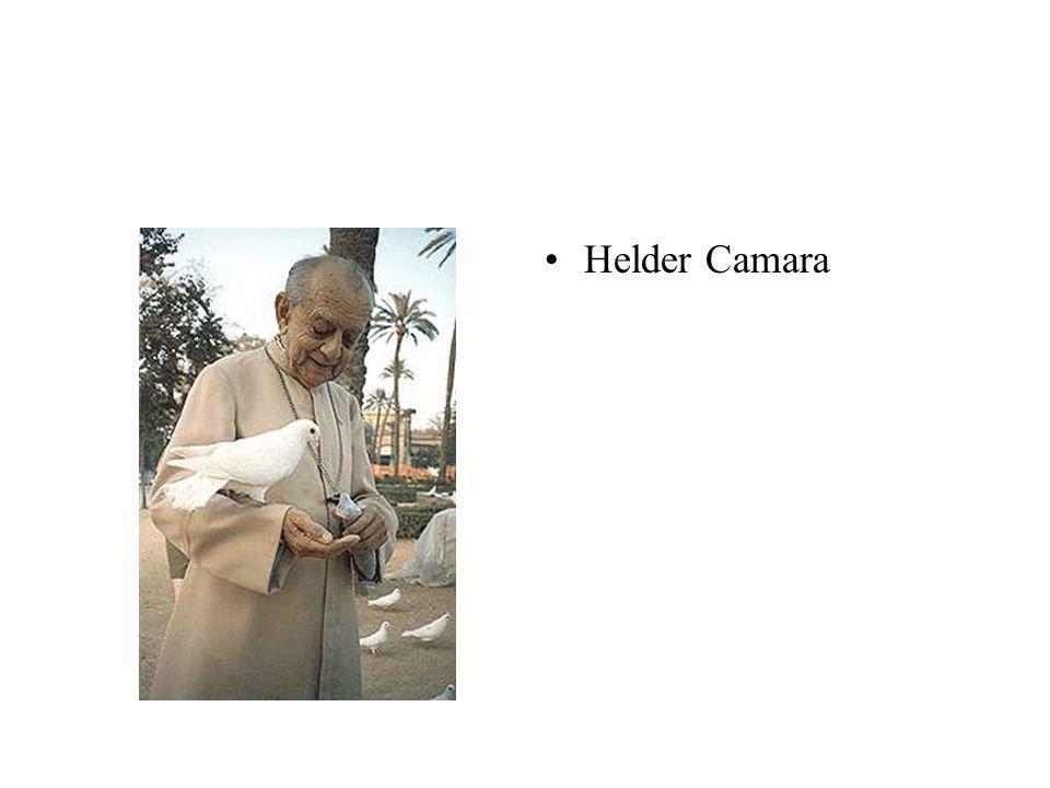 Helder Camara