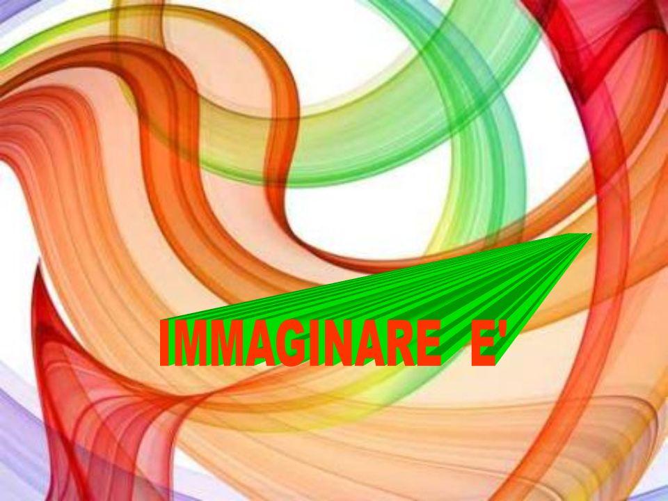 IMMAGINARE E