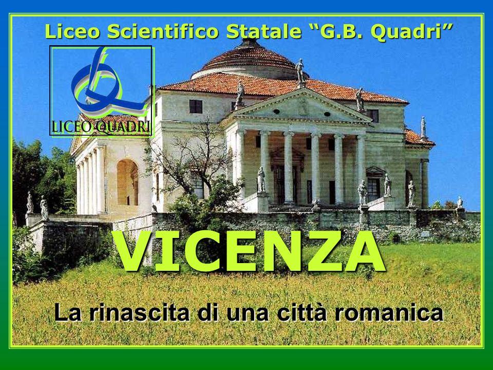 La rinascita di una città romanica