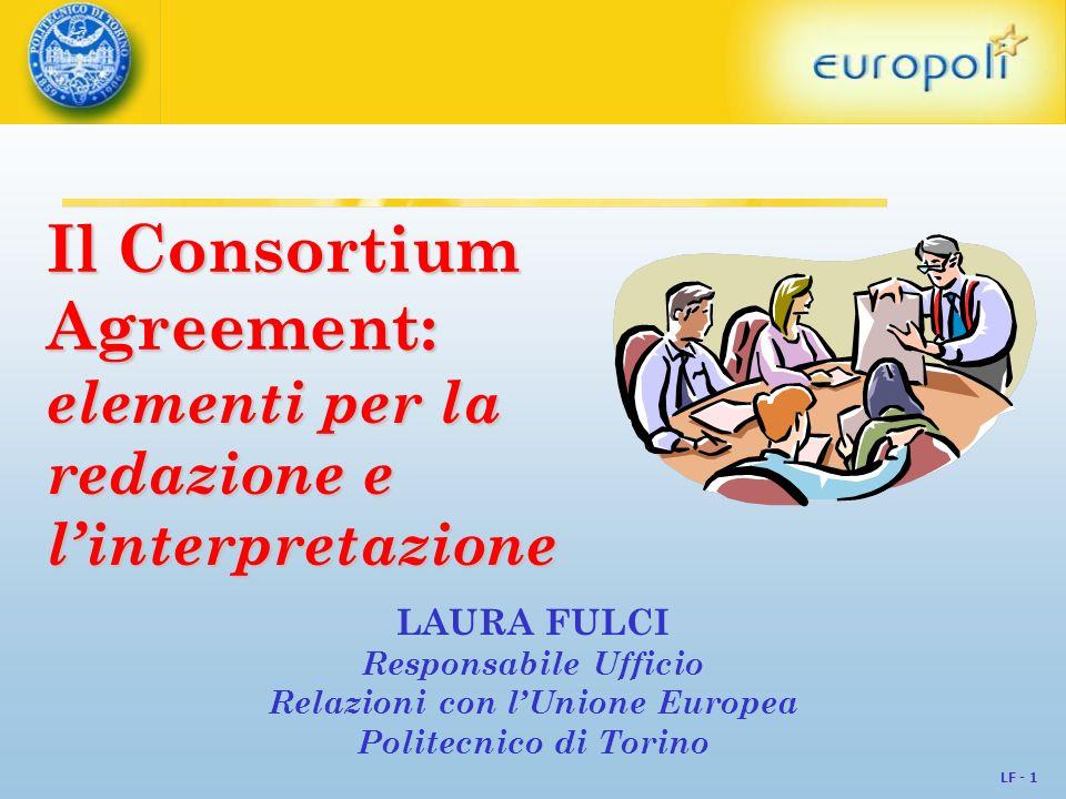Relazioni con l'Unione Europea